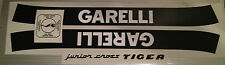 GARELLI TIGER CROSS JUNIOR CROSS DECAL SET