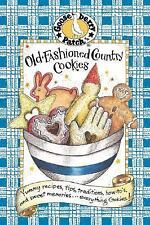 Old Fashioned Country Cookies (Gooseberry Patch) (Everyday Cookbook Co-ExLibrary