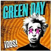 Green Day - ¡Dos! (2012) - Mint - Free Postage!