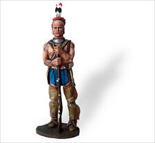 Lead Soldiers The British Empire Collection, Scale 1:31, Mohawk Warriors - BE003