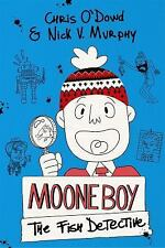 Moone Boy: The Fish Detective