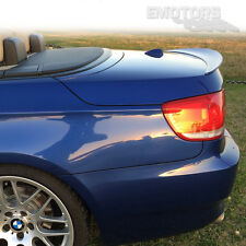 PAINTED BMW E93 PERFORMANCE TYPE REAR TRUNK SPOILER WING 2013 320i 330i