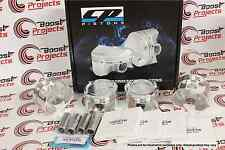 CP Forged Turbo Pistons Acura Integra LS-B18A1-B18B1 Bore 81mm 9.0:1 CR SC7005
