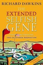 The Extended Selfish Gene by Richard Dawkins (2016, Hardcover)