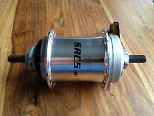 Sturmey Archer src-5 W 5 MARCE MOZZO dimissioni FRENO SPEED HUB Coaster Brake 36 LH