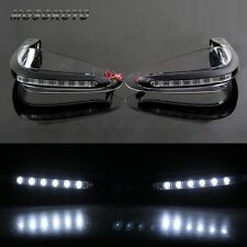 LED Hand guards Integrated Indicators Suitable For Yamaha XJ6 / XJ6N Handguards