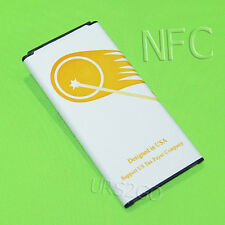 New 5400mAh Extended Slim NFC Battery for AT&T Samsung Galaxy S5 Active G870A