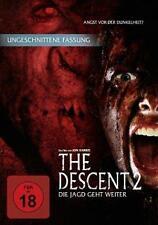 The Descent 2 FSK 18 DVD (H) 3541