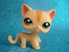 ORIGINAL Littlest Pet Shop  Short Hair Cat  # 1905 , Shipping with Polish