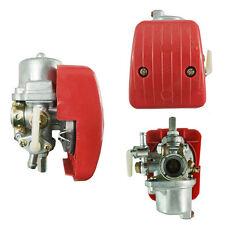 Carburetor 50cc 60cc 66cc 80cc 2Stroke Engine Motor Motorized Bicycle Bike Carb