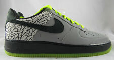 NIKE AIR FORCE 1 LOW PREMIUM 329423 001 ***DJ CLARK KENT***