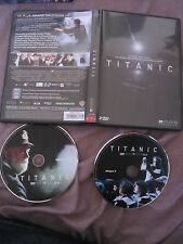 Titanic de Jon Jones avec Ben Bishop, 2DVD, Drame