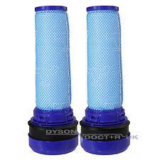 2 Panni di Ricambio per Aspirapolvere Hoover Pre Motore Filtro Per Dyson dc39, dc39i