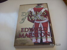 DRUMS OF WAR EDWARD MARSTON