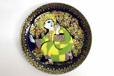 Rosenthal Wandteller Teller Aladin und die Wunderlampe IV