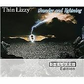 Thin Lizzy - Thunder And Lightning - Deluxe (NEW 2CD)