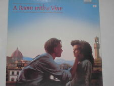 A ROOM WITH A VIEW (Richard Robbins) LP  Soundtrack  OST