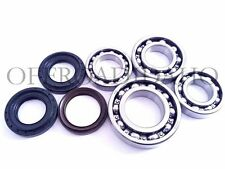 REAR DIFFERENTIAL BEARING & SEAL KIT YAMAHA GRIZZLY YFM450 450 IRS 4X4 2011 2012