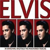 Elvis Presley - Incomparable (2008) 70 Hit Tracks - Immaculate Boxset