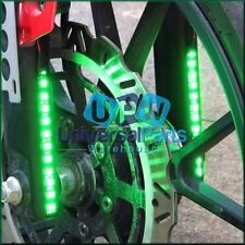 14CM Green Day Time LEDs Suitable for Sachs Express 150 Madass 50 125