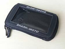 SuperSize Rugged magnetic Tank bag for motorcycles, ATV. Great for tablets, node