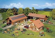 FALLER 130520 Bauernhof mehrteilig NEU&OVP