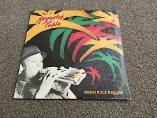 AUGUSTUS PABLO - REBEL ROCK REGGAE - 1986 LP HEARTBEAT - LOTS MORE IN MY SHOP!!