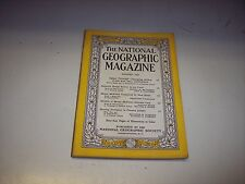 THE NATIONAL GEOGRAPHIC MAGAZINE  AUGUST 1953    10