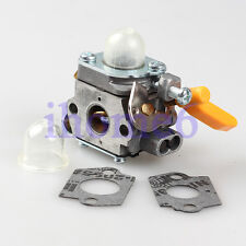 308054077 Carburetor F Ryobi Homelite String Trimmer Brushcutter RY28100 RY28101