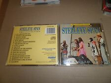 Steeleye Span - Collection - CD castle