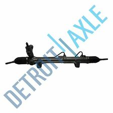 Complete Power Steering Rack and Pinion Assembly for Mercedes ML320 / ML430