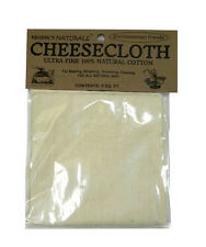 Regency naturel 100% coton ultra fin gourmet cheesecloth fromage chiffon souche