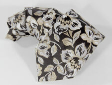 NEW DUCHAMP LONDON EXCLUSIVE JACQUARD LUXURY TIE - LIMITED EDITION - VERY RARE!