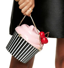 Kate Spade NY Magnolia Bakery Limited Edition Cupcake Clutch in Multi