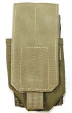Eagle Allied Industries MLCS White Smoke Grenade Pouch MBSS LBT SEAL DGLCS