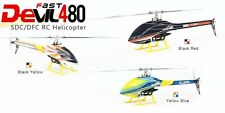 ALZRC Devil 480 FAST SDC/DFC RC Helicopter Standard Combo
