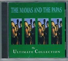 Mamas & Papas - The Ultimate Collection, 16 Titel / CD Neuware