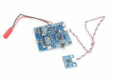 Con Motore Brushless Controller, BGC 3.1 mesi grandi correnti ALEXMOS two-axis BRUSHLESS driver