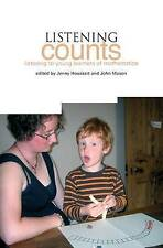 Listening Counts: Listening to Young Learners of Mathematics, , New condition, B