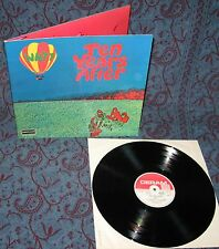 LP TEN YEARS AFTER: watts (phasedepleinecapacitéopérationnelle)