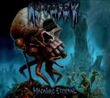 Macabre Eternal by Autopsy (CD, May-2011, Peaceville Records (USA))
