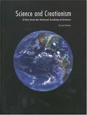 Science and Creationism: A View from the National Academy of Sciences, Second Ed