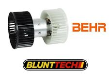 BMW BEHR BLOWER MOTOR for E36 318 323 325 328 M3