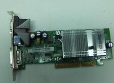 Sapphire ATI Radeon 9550SE AGP/PCI Graphics Card 128MB 1024-5C37-12-SA