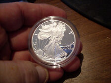 2006-W Cameo Silver Eagle Proof +++++