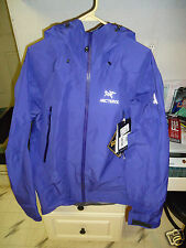 ARC'TERYX ARCTERYX BETA LT JACKET MEN'S MEDIUM SODALITE NWT SRP $499