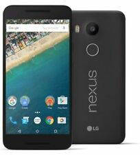 Unlocked LG Nexus 5X H790 32GB BLACK (CARBON) 4G LTE Android Smartphone US Model