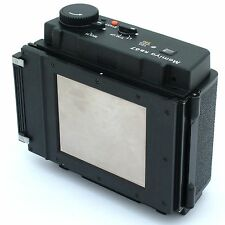 Mamiya RB67 ProSD 120/220 6x7 Power Drive Back, near mint condition