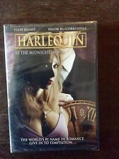 Harlequin Romance Series - At the Midnight Hour (DVD, 2009, The Harlequin Romanc