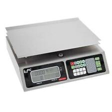 TorRey L-PC-40L Legal for Trade Price Computing Scale 40 x 0.01 lb
